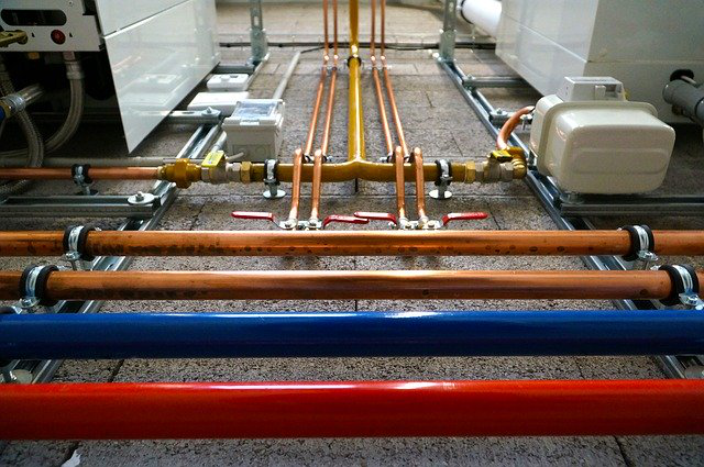5 Things To Inspect With Your Plumbing Before Spring